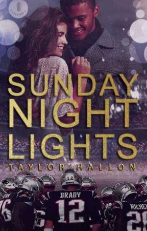 Sunday Night Lights by hallonn23