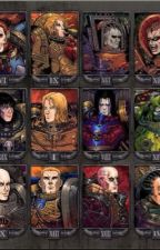 Gatehammer: A 30K Warhammer story. (discontinued) by RandomDisorder