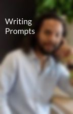 Writing Prompts by howlmg