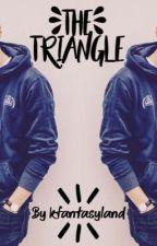 The Triangle by kfantasyland