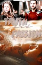 Truth and Passion || A Karamel Story by Livvy204