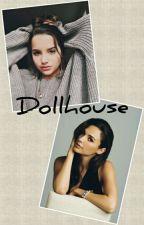 Dollhouse || Eddie Kaspbrak by big_poppa123