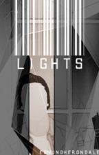 Lights. (An AJR fanfic) by pipppen