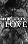 Secretly in love  cover