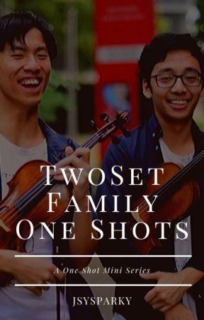 TwoSet Family One Shots by Jsysparky