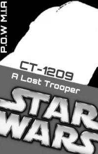 Star Wars: A Lost Trooper cover