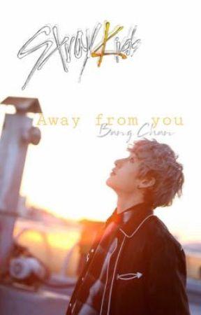 Away from you - B.C Ff  by mykangaroochan_