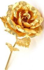Sagan om den gyllene rosen by Angi0103