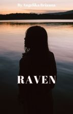Raven (Devils Soul MC #1) by Paix15