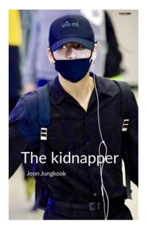 The kidnapper  by MJ2097