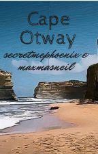 Cape Otway by secretmephoenix