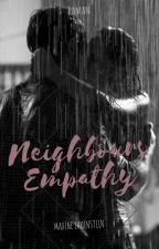 Neighbours Empathy by CittiCat