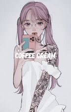 Coffee Cream || Chanlix || by Totallyaful