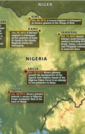 Boko Haram: A Silent War by FulanNasrullah