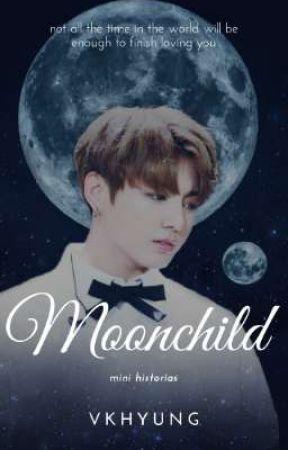 Moonchild | Vk/Kv (Three Shot) by vkHyung