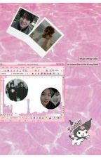 {The baby's baby} Yoonkook by Thisgirlkinky