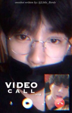 Video Call | JinGyeom +18 by Little_Borde