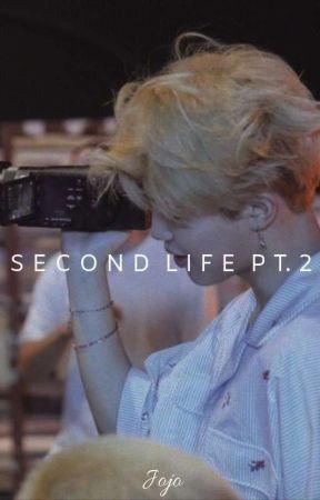 Second life pt. 2 || YOONMIN by JojoRanda