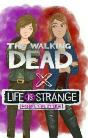 TWDG X LIS by SSJ_Warrior