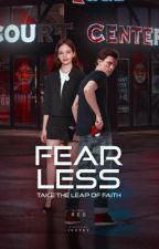 Fearless ¹|| P. Parker by LittleRedHairedGirl_