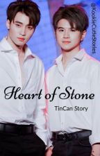 """Heart of Stone"" TinCan story/Fanfic [Completed] by KookieCutieStories"