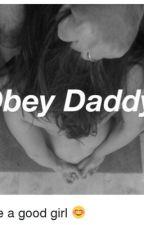 obey me.  by yaminahhh