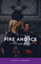Fire and Ice by glitter_charm