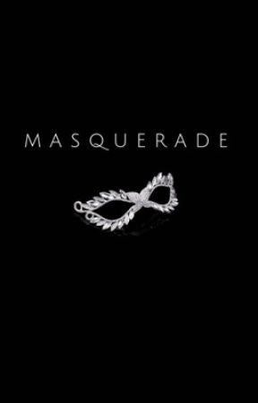 Masquerade (TEASER) by Petrafied101