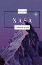 N A S A • ZENDAYA (hiatus) by neptunicrybaby