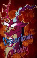 Discordowe Fakty by DiscordWrite