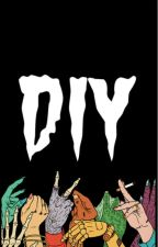 DIY Manual by Maccount