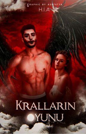 KRALLARIN OYUNU.  by KralKatili_