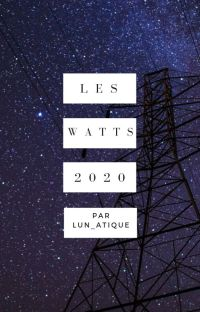 LES WATTS [FERMÉ] 2020 cover
