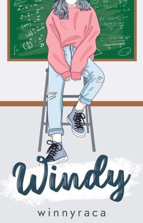 Windy by Winnyraca