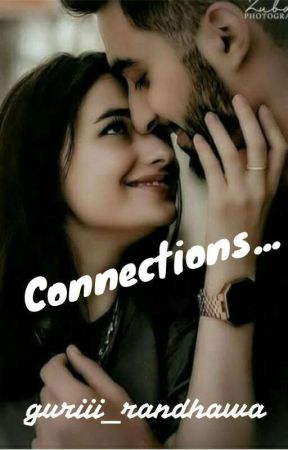 Connections...😜 by moonwithflames_