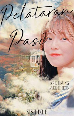 PETANG KISAH : Pelataran Pasi. by SISILIZLE