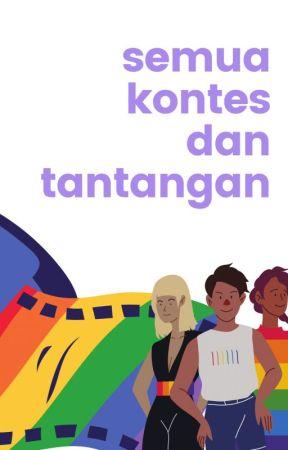 Semua Kontes dan Challenge LGBTQ-ID by WattpadLGBTQ-ID
