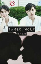 Tamed Wolf by Shnnjs