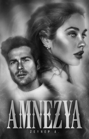 AMNEZYA by letter_magic