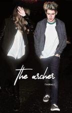 The Archer // bp x nh  by tmdniall