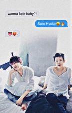 Let's talk about XXX بقلم Eunhae795