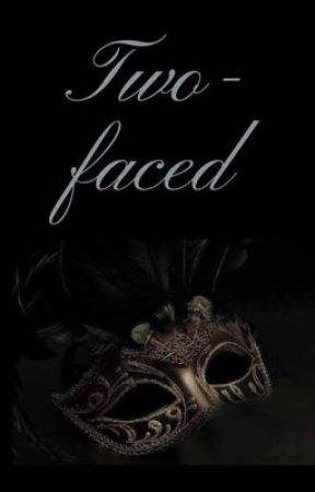 Two-faced by mochiflor