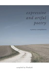 expressive and artful poetry part I [Book 1] cover