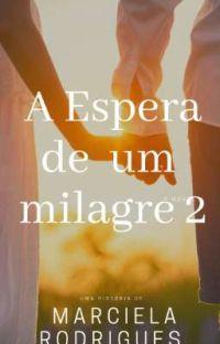 A ESPERA DE UM MILAGRE 2 cover