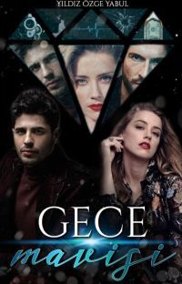 GECE MAVİSİ cover