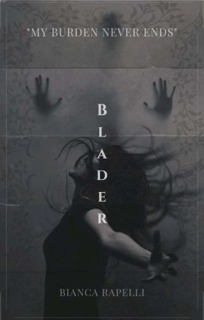 Blader ∾ sʟᴇɴᴅᴇʀ's ᴘʀᴏxʏ by CyberBlueEyes