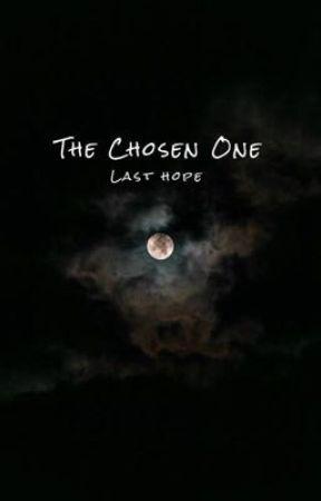 The Chosen One by NettaLane