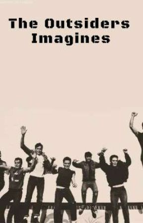 The Outsiders Imagine by Ash_Writes_