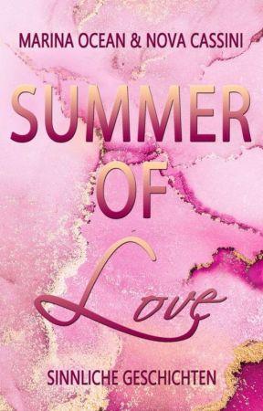 Summer Lovestories by Marina_Ocean_Autorin