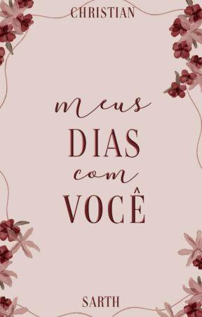 ⚧ | Meus Dias Com Você by ChristianSarth